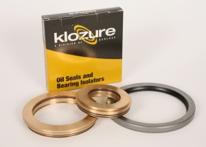 BEARING ISOLATORS AND SEALS