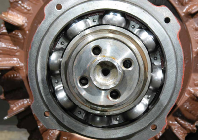 Electric Motor Repair Industry